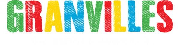 Granvilles Music Bar Logo